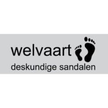Logo welvaart sandalen