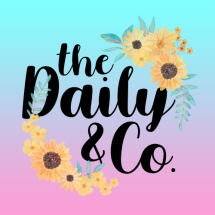 Logo Printdaily Indonesia