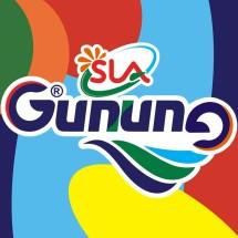 Air Gunung SLA Logo