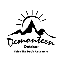 Logo Demonteen Outdoor