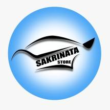 sakrinatastore Logo