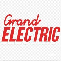 Logo GRAND ELECTRONIK
