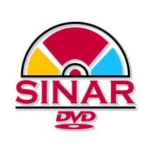 Sinar Dvd Logo