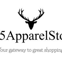 Logo 205ApparelStore
