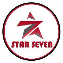 Logo Stars Seven Store
