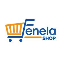 Logo Fenela shop