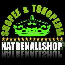 Logo Natrenallshop