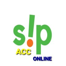 Logo Sip Acc Online