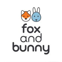 Logo Fox and Bunny Official