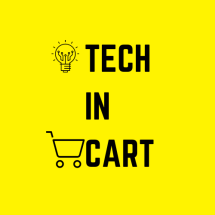 Logo Tech In Cart
