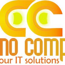 Logo Techno Computer Bali