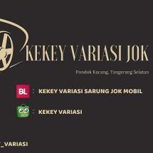 Logo kekey variasi