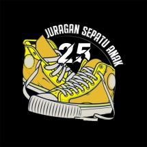 Logo juragansepatuanak25