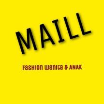 Maill Fashion Logo