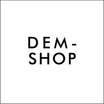 Logo DEMSHOP_ID