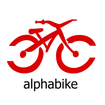 Logo alphabike