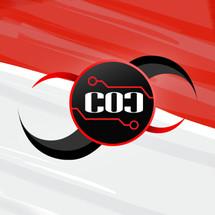 COC Komputer Logo
