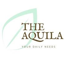 Logo Aquila Natural Skincare