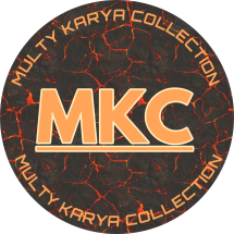 Logo Multy Karya Collection