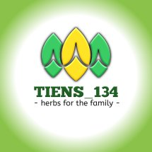 Logo TIENS_134