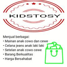 Kidstosy Logo
