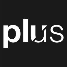 Pluus Merch Logo