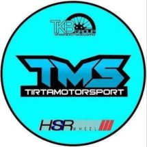 Logo TIRTAMOTORSPORT OFFICIAL