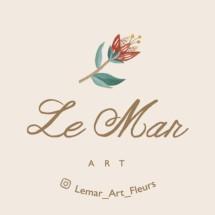 Logo Lemar Art