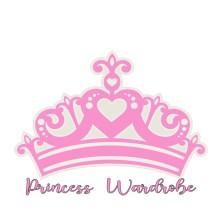 Logo Princess Wardrobe