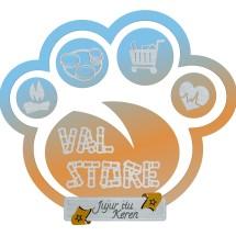 Logo Valencia Store 07
