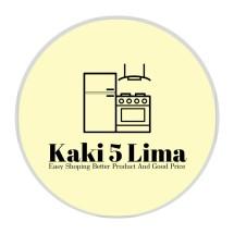 Logo Kaki 5Lima