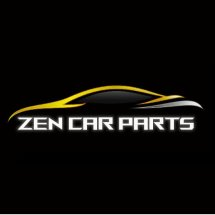 Logo Zen Car Parts