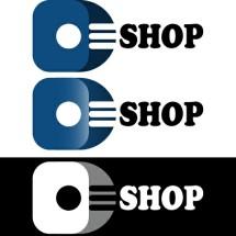 De__shop Logo