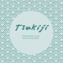 Logo Tsukiji