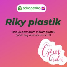 Logo rikyplastik