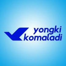 Logo Yongki Komaladi