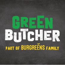 Logo Green Butcher Burgreens