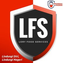 Logo Lory Food Services