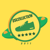 Logo @uscollection