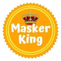 Logo MASKERKING
