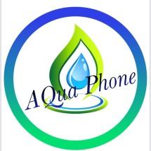 Logo AQuaphone_Officialshop