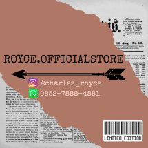 Logo Royce Official Store