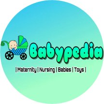 Babypedia Shop Logo