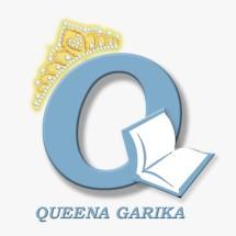 Logo QUEENA GARIKA