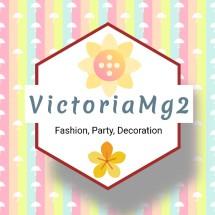 VictoriaMG2 Shop Logo