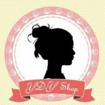 YDY Shop Logo