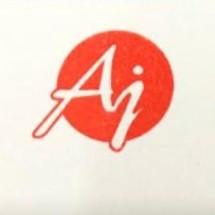 Logo AJ medical
