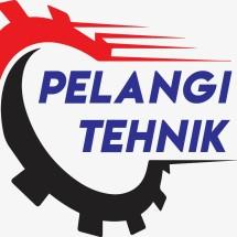 pelangi Tehnik Logo