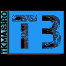 tkmasbro Logo