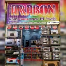 Logo Arrabon inkhouse